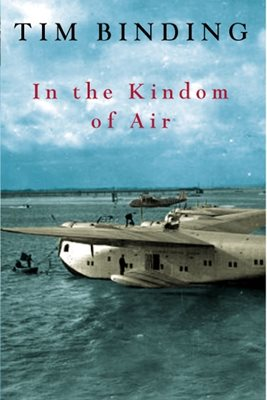 Book cover for In the Kingdom of Air
