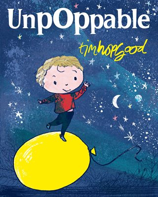 Book cover for UnpOppable
