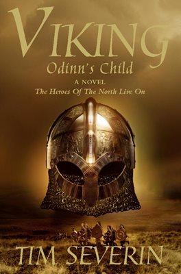Book cover for Odinn's Child