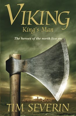 Book cover for King's Man