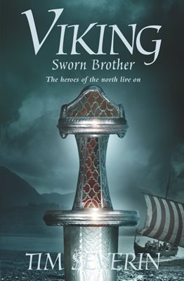 Book cover for Sworn Brother