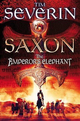 Book cover for The Emperor's Elephant