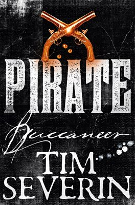 Book cover for Buccaneer