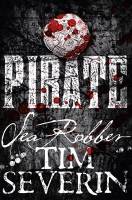 Book cover for Sea Robber