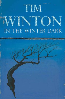 Book cover for In the Winter Dark
