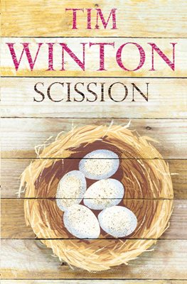 Book cover for Scission