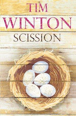 Book cover for Scission