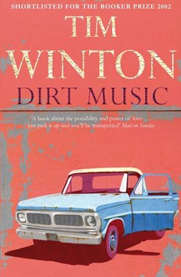 Book cover for Dirt Music