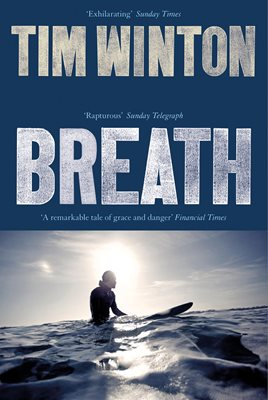 Book cover for Breath