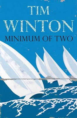 Book cover for Minimum of Two
