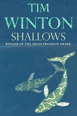 Book cover for Shallows