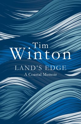 Book cover for Land's Edge