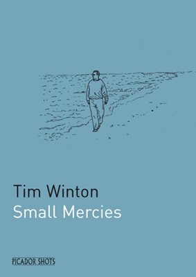 Book cover for PICADOR SHOTS - 'Small Mercies'