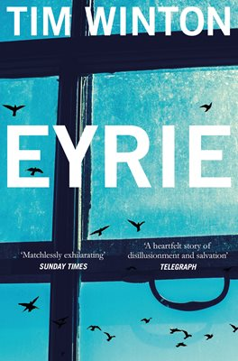 Book cover for Eyrie