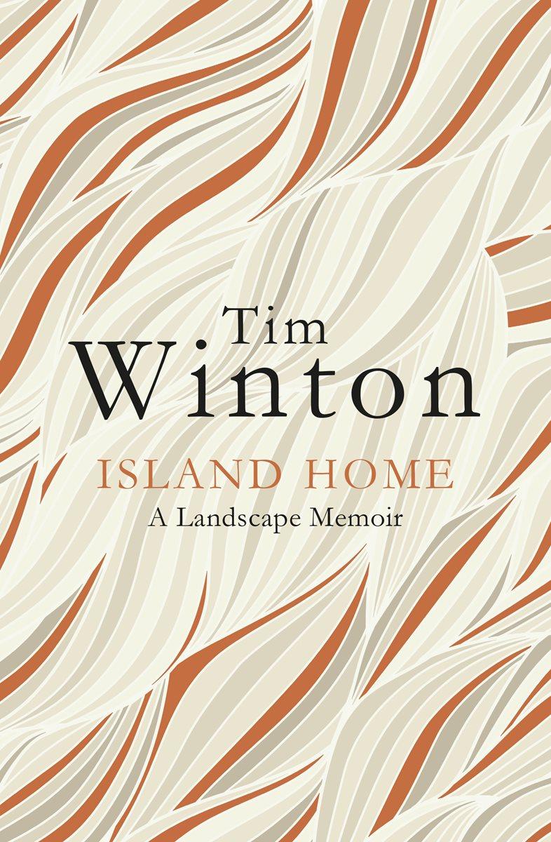 tim winton biography
