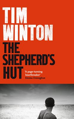 Book cover for The Shepherd's Hut