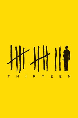 Book cover for Thirteen