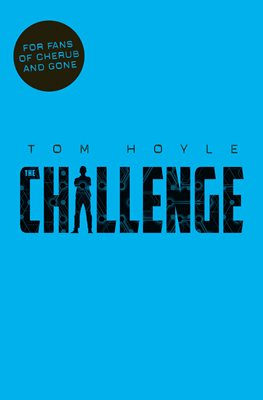 Book cover for The Challenge