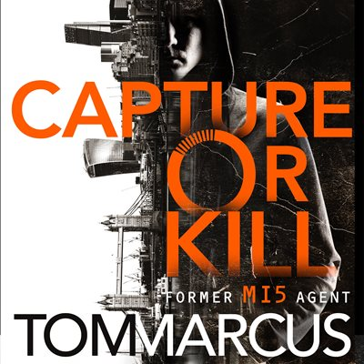 Book cover for Capture or Kill