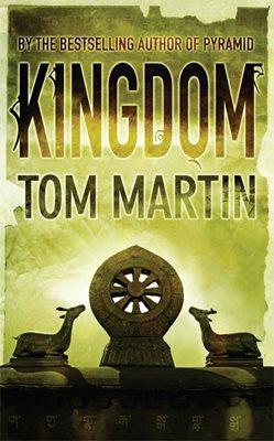 Book cover for Kingdom