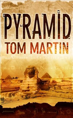 Book cover for Pyramid