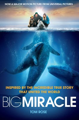 Book cover for Big Miracle