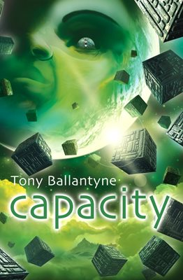 Book cover for Capacity