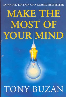 Book cover for Make the Most of Your Mind