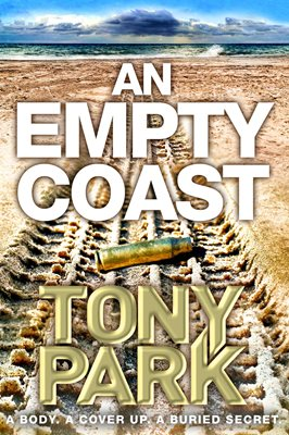 Book cover for An Empty Coast
