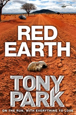 Book cover for Red Earth