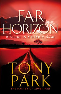 Book cover for Far Horizon
