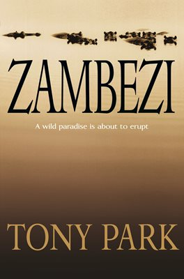 Book cover for Zambezi