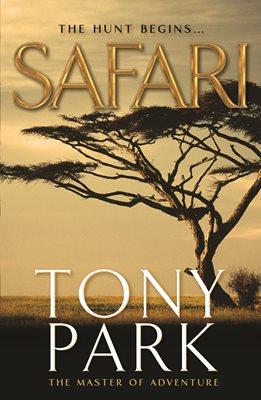 Book cover for Safari