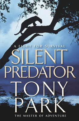 Book cover for Silent Predator