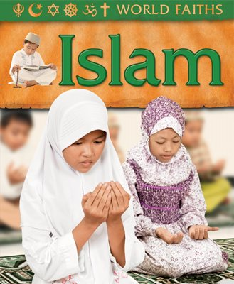 Book cover for World Faiths: Islam