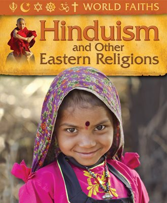 Book cover for World Faiths: Hinduism and other...