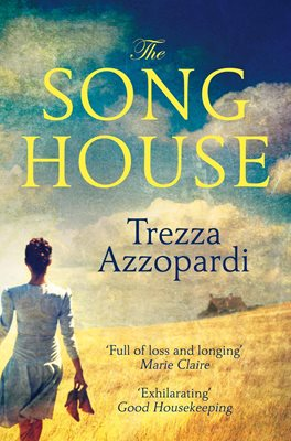 Book cover for The Song House