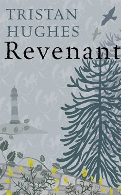 Book cover for Revenant