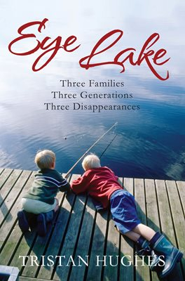 Book cover for Eye Lake