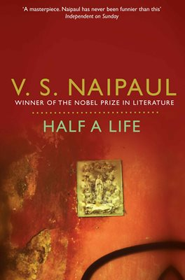 Book cover for Half a Life