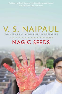 Book cover for Magic Seeds