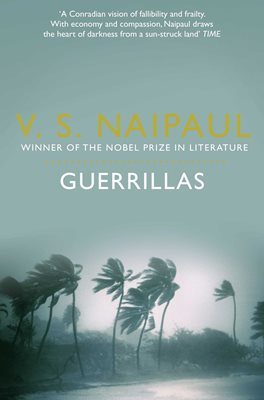 Book cover for Guerrillas