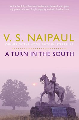 Book cover for A Turn in the South