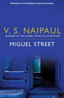 Book cover for Miguel Street