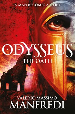 Book cover for Odysseus: The Oath