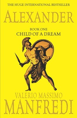 Book cover for Child of a Dream