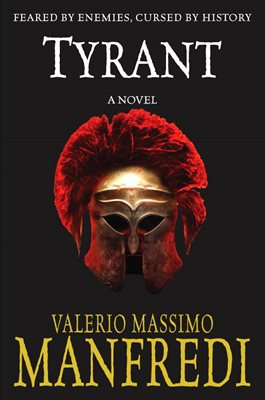 Book cover for Tyrant