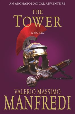 Book cover for The Tower