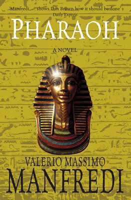 Book cover for Pharaoh