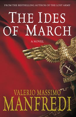 Book cover for The Ides of March